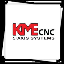 KME CNC